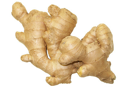 Produce, Vegetable, Root, Ginger Root, Priced per Pound