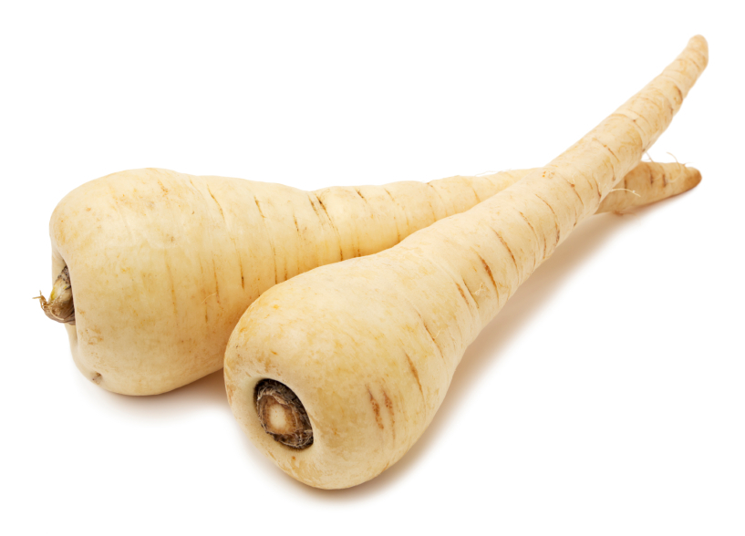 Produce, Vegetable, Parsnips, Priced per Pound