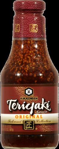 Teriyaki Sauce, Kikkoman® Teriyaki Sauce Original Takumi (20.5 oz Bottle)