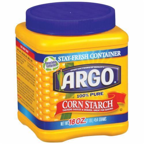 Corn Starch, Argo® Corn Starch (16 oz Jar)