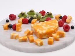 Deli Cheese, Boar's Head® Sliced Colby Jack Cheese (16 oz Bag)