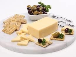 Deli Cheese, Boar's Head® Sliced Cream Havarti Cheese (16 oz Bag)