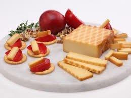 Deli Cheese, Boar's Head® Sliced Hickory Smoked Gruyere Cheese (16 oz Bag)