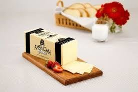 Deli Cheese, Boar's Head® Sliced White American Cheese (16 oz Bag)