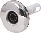 Waterway Jet Internal 5 Scallop 2-1/4″ Diameter Stainless Steel Cluster Direct