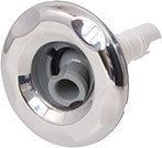 Waterway Jet Internal 5 Scallop 3″ Diameter Stainless Steel Mini Directional