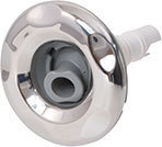 Waterway Jet Internal 5 Scallop 3″ Diameter Stainless Steel Mini Roto