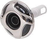 Waterway Jet Internal Reverse Swirl 2-1/4″ Diameter Stainless Steel Cluster Direct