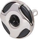 Waterway Jet Internal Reverse Swirl 3-5/16″ Diameter Stainless Steel LG Cluster Rifled