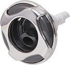 Waterway Jet Internal Reverse Swirl 3-5/8″ Diameter Stainless Steel Poly Roto