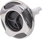 Waterway Jet Internal Reverse Swirl 3-5/8″ Diameter Stainless Steel Poly Twister