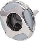 Waterway Jet Internal Reverse Swirl 4-3/8″ Diameter Stainless Steel LG Poly Twister