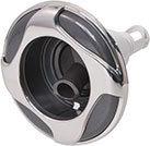 Waterway Jet Internal Reverse Swirl 5-1/4″ Diameter Stainless Steel Power Roto