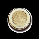 Wax Envelope Seal | 857-H Sea Shell
