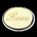 Wax Envelope Seal | 862-H Love Word