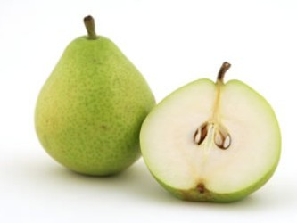 Fresh Pears, Anjou Pears (Priced Each)