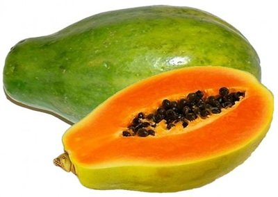 Fresh Papayas, Papayas (Priced Each)