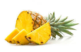 Fresh Fruit, Pineapple (Priced Each)
