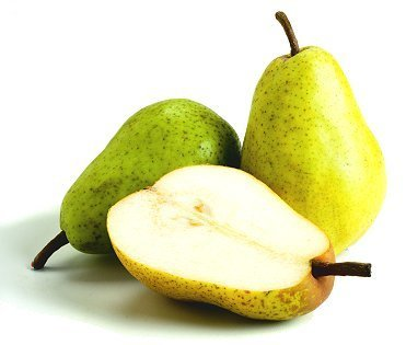 Fresh Pears, Bartlett Pears (Priced Each)