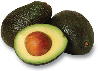 Fresh Avocado, Organic Avocado (Priced Each)