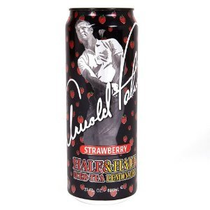 Lemonade, Arnold Palmer® Half Ice Tea & Half Strawberry Lemonade (23 oz Can)