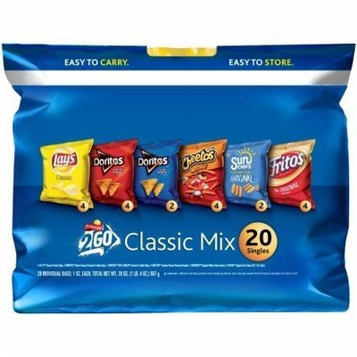 Lunch Size Chips, Frito-Lay®