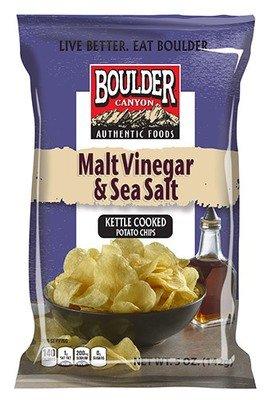 Potato Chips, Boulder Canyon™