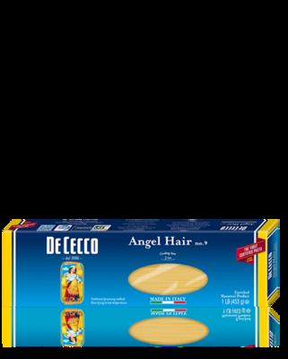 Pasta, De Cecco® Angel Hair Pasta, 16 oz Box