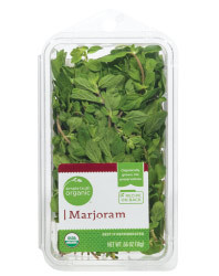 Fresh Seasonings, Simple Truth Organic™ Marjoram