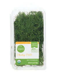 Fresh Seasonings, Simple Truth Organic™ Baby Dill