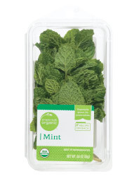 Fresh Seasonings, Simple Truth Organic™ Mint