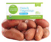 Potatoes, Simple Truth Organic™ French Fingerling Potatoes