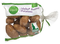 Potatoes, Simple Truth Organic™ Russet Potatoes (Priced per Bag)