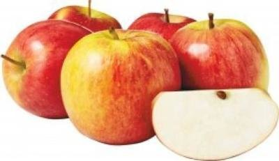 Fresh Apples, Large Jazz Apples (Priced Each)