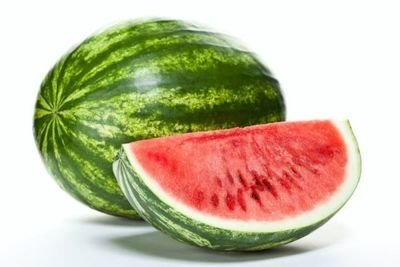 Fresh Melon, Organic Watermelon (Priced Each)