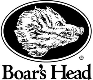 Deli Meat, Ham, Boar's Head® SmokeMaster Beechwood Smoked™ Black Forest Smoked Ham, Priced per Pound