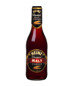 Vinegar, Heinz® Malt Vinegar (12 oz Bottle)