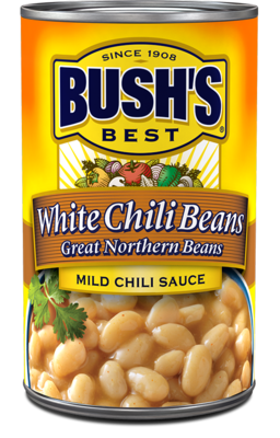 Canned Chili Beans, Bush's®