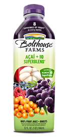 Juice Drink, Bolthouse Farms® Açai + 10 Superblend™ (15.2 oz Bottle)