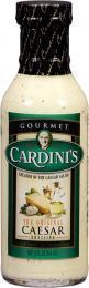 Salad Dressing, Cardini's® Original Caesar Salad Dressing (12 oz Bottle)