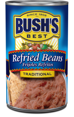 Canned Pinto Beans, Bush's®