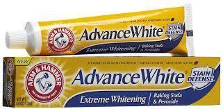 Toothbrush, Arm & Hammer® AdvanceWhite® (6 oz Box)
