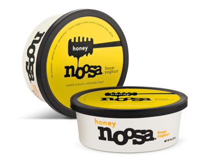 Yogurt, Noosa® Honey (8 oz Tub)