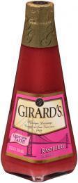 Salad Dressing, Girard's® Raspberry Salad Dressing (12 oz Bottle)