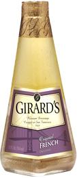 Salad Dressing, Girard's® Champagne Salad Dressing (12 oz Bottle)
