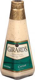 Salad Dressing, Girard's® Caesar Salad Dressing (12 oz Bottle)