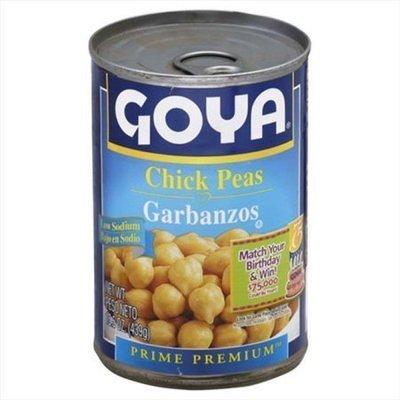 Canned Garbanzo Beans, Goya®