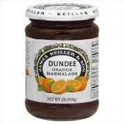 Fruit Spread, James Keiller and Sons® Orange Marmalade (12 oz Jar)