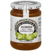 Fruit Spread, James Keiller and Sons® Key Lime Marmalade (12 oz Jar)