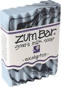 Soap, Zum Bar® Eucalyptus Goats Milk Soap (3 oz Bar)
